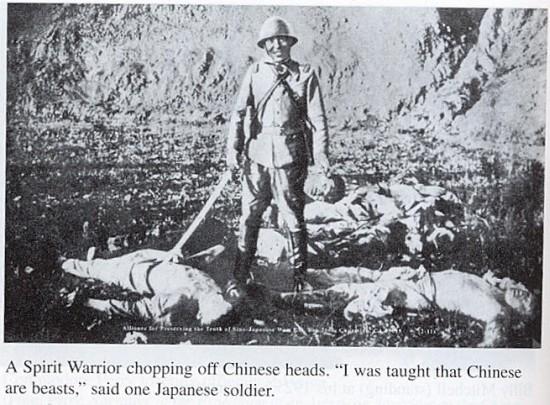 cinesi sono bestie