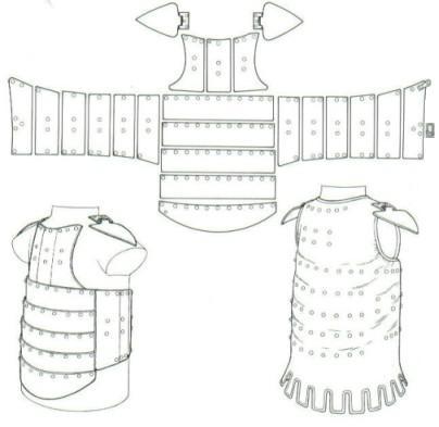 cotta di piastre di wisby 1361