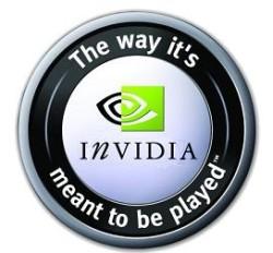 iNvidia logo