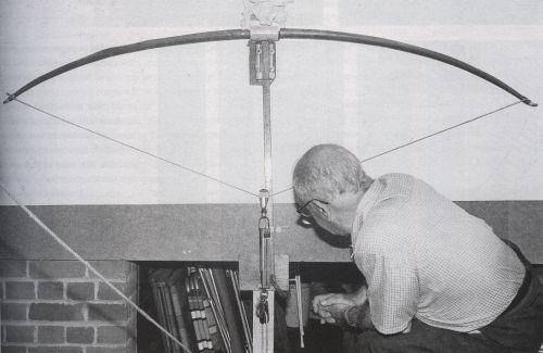 misurazione longbow MR1648