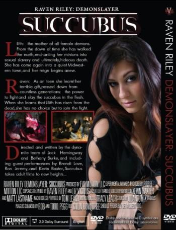 Succubus con Raven Riley