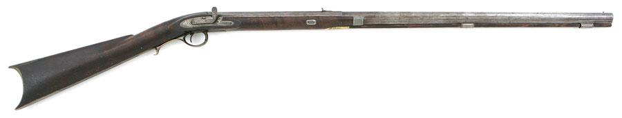 Fucile a pastiglia di Ephraim Gilbert 1829