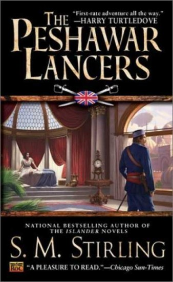 the_peshawar_lancers_cover
