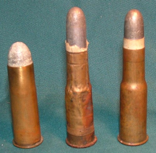 Snider-Martini_Cartridges