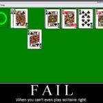 fail_solitario