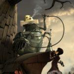 Alice's adventures in Steamland' di Guillaume Dubois