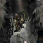 David and Goliath di Roger Nobs