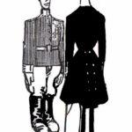 Il_dovere_del_soldato_in_Germania_-_L'Asino,_17.11.1907