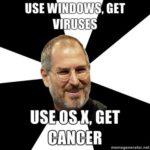 os x get cancer
