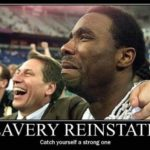 Slavery-Reinstated