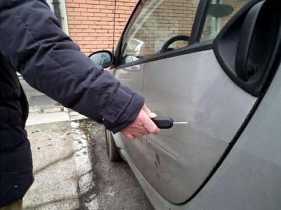 rigare_auto