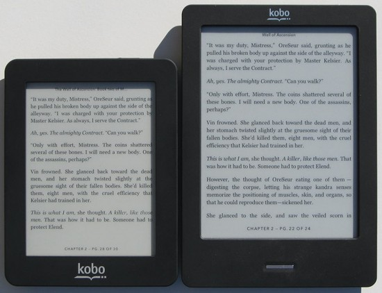 kobo-mini-vs-kobo-touch