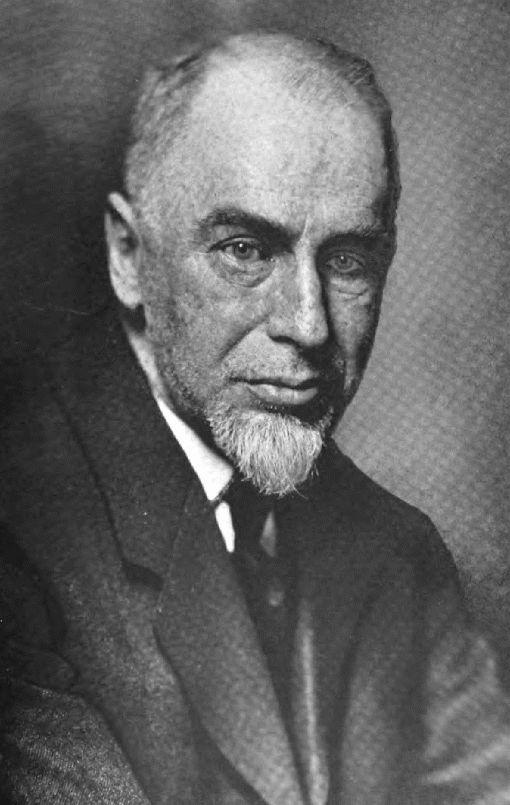 Edward Page Mitchell