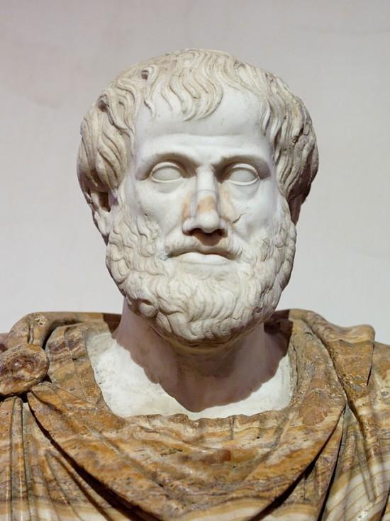 """Aristotele, precettore di Alessandro Magno, 2300 anni fa insegnava cose che molti """"professionisti"""" ancora oggi non studiano e di cui si stupiscono quando le scoprono."""