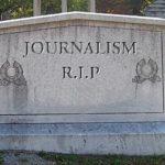 Journalism-is-dead