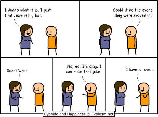 comics-Cyanide-and-Happiness-jews-oven-681118