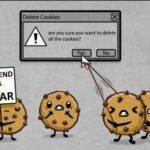 cookiesdelete