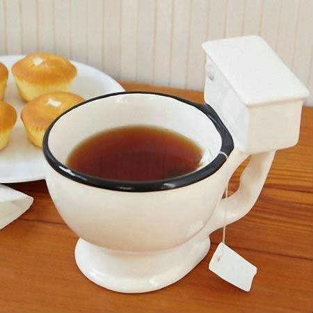 La tazza idonea per tanti tè nei supermercati italiani.