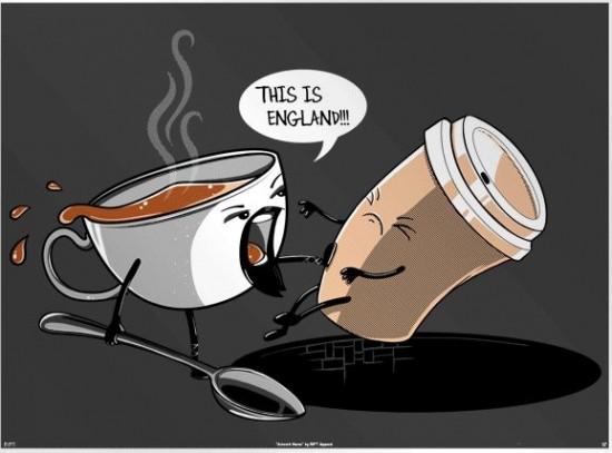 E il favorito Caffè è KO!