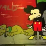 """Mickey al lavoro. dopo aver fatto uno """"Steamboat Willie"""" per appena 6 dollari..."""