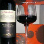 Sagrantino di Montefalco - Terre De La Custodia - Palombara - 2008