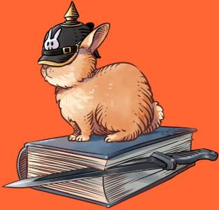 Baionette Librarie
